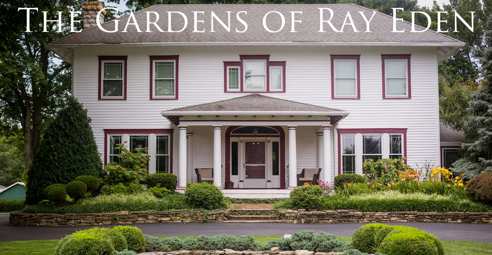 The Gardens of Ray Eden