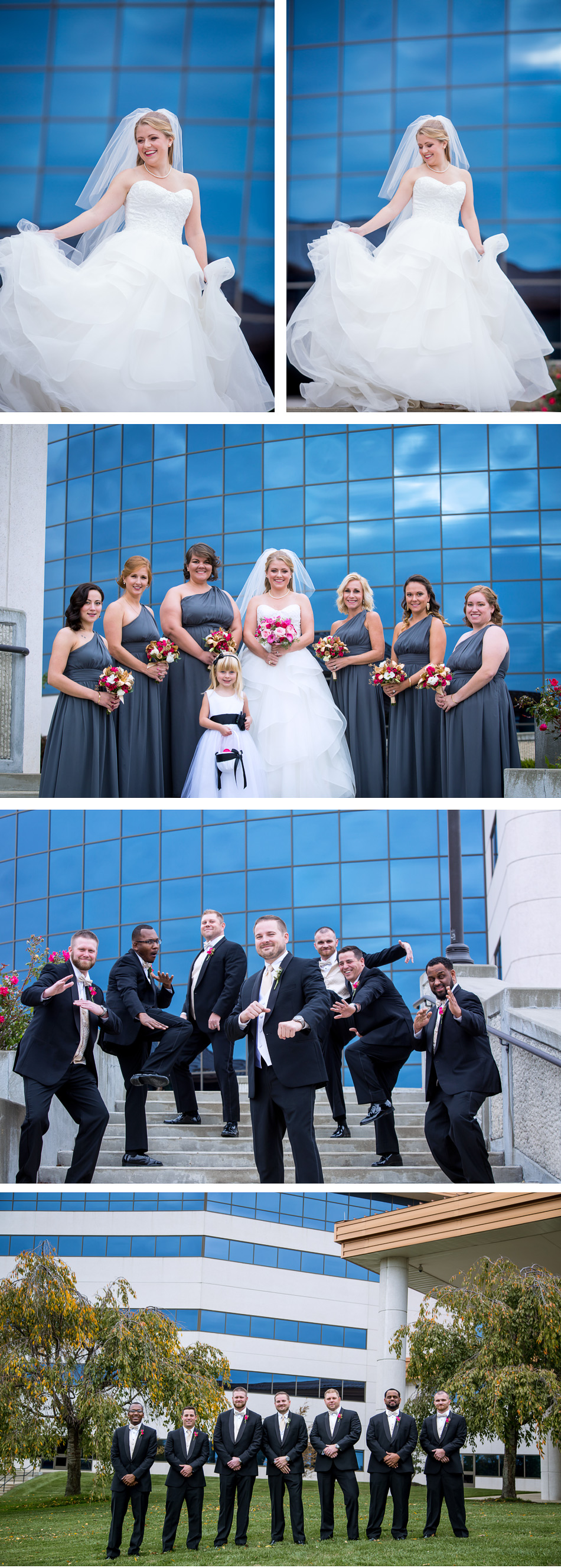 Southeast Christian Church Wedding