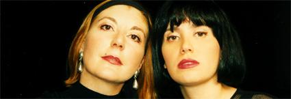 Lisa Engleken & Sandy Bishop