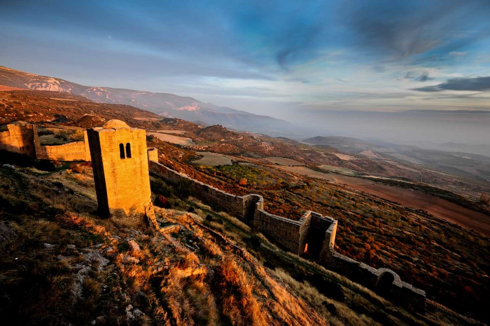 Castilla y Leon, Spain, Iberia