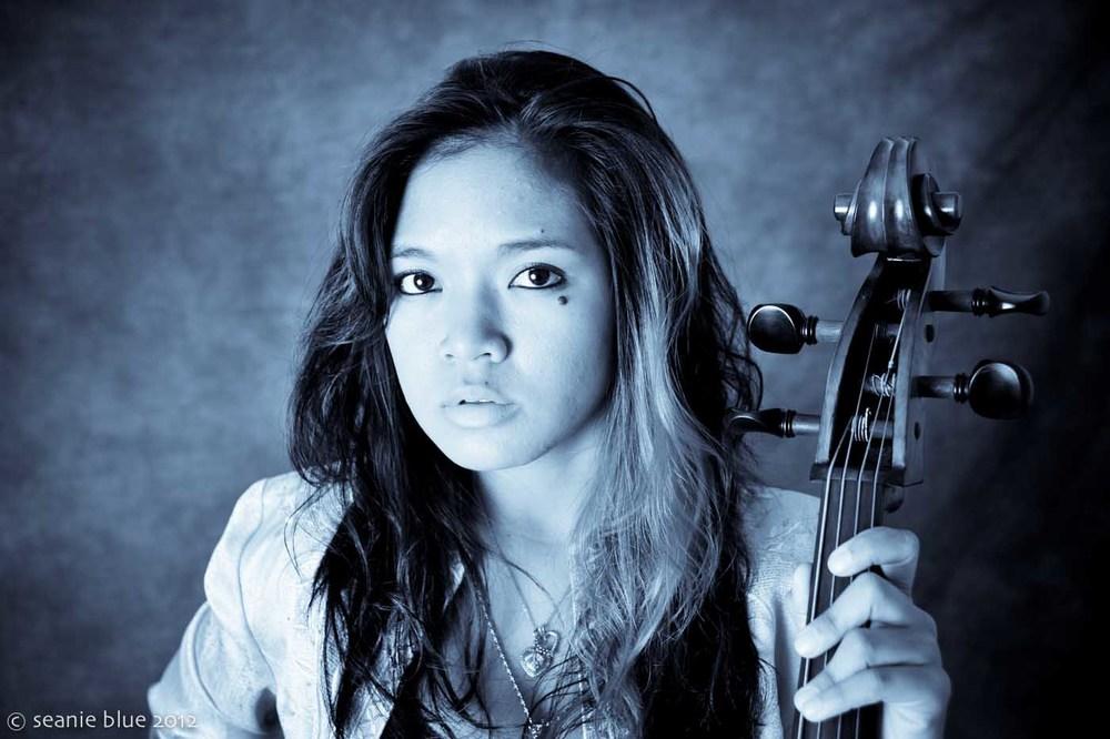 Jessyca Khianthalat • cellist