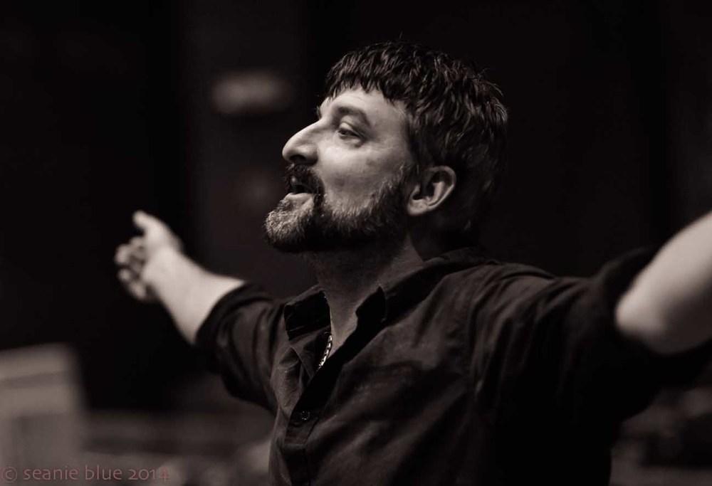 Paata Tsikurishvili • dramatist & director