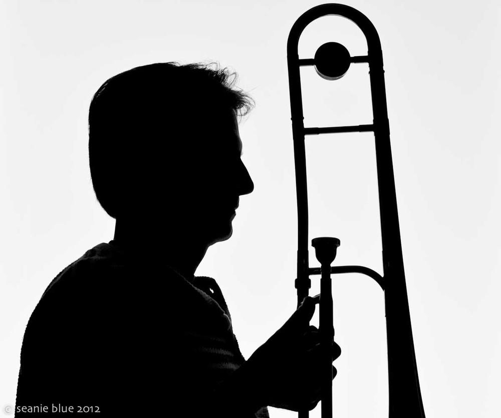Tad Mondale • trombonist