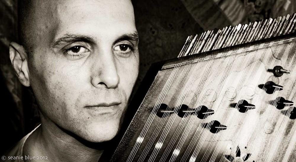 Max Saddeghi • musician