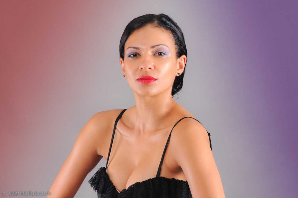 Jacqueline Q. • dancer