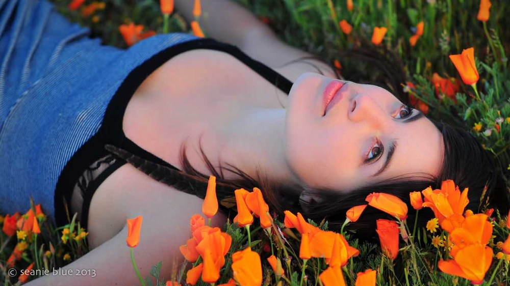 Sophie Holt • guitarist & singer