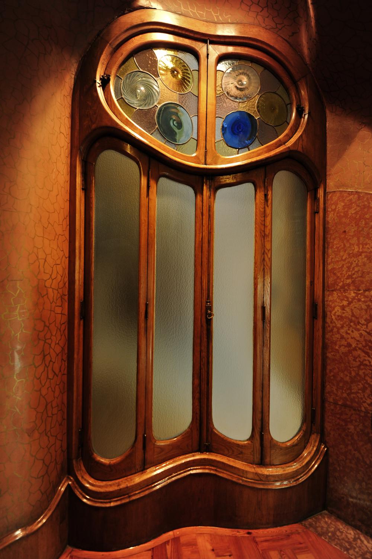 Casa Batllo detail