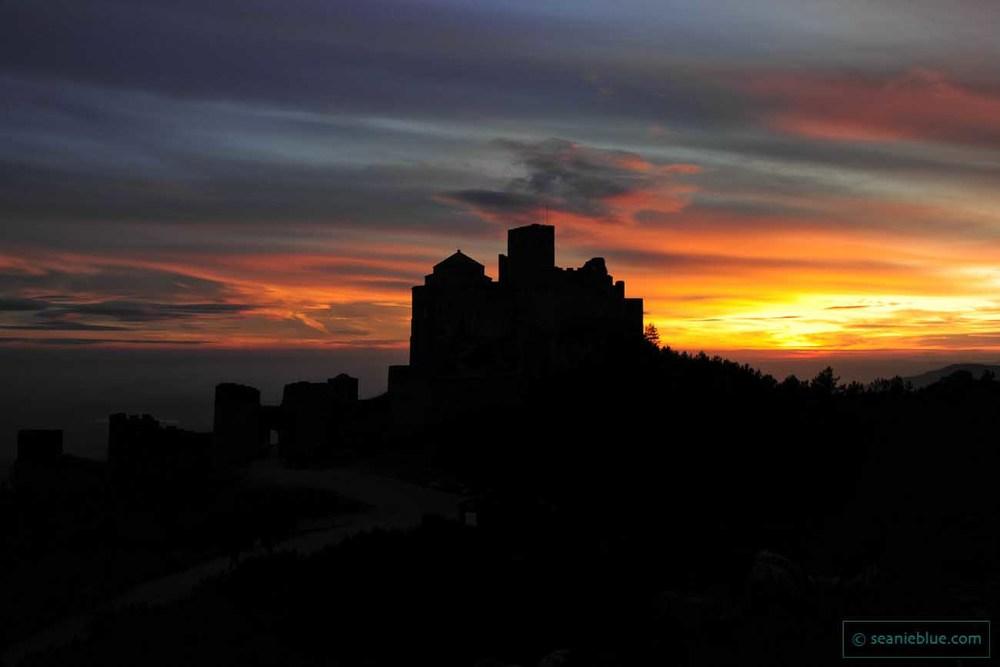 El Castillo, Spain