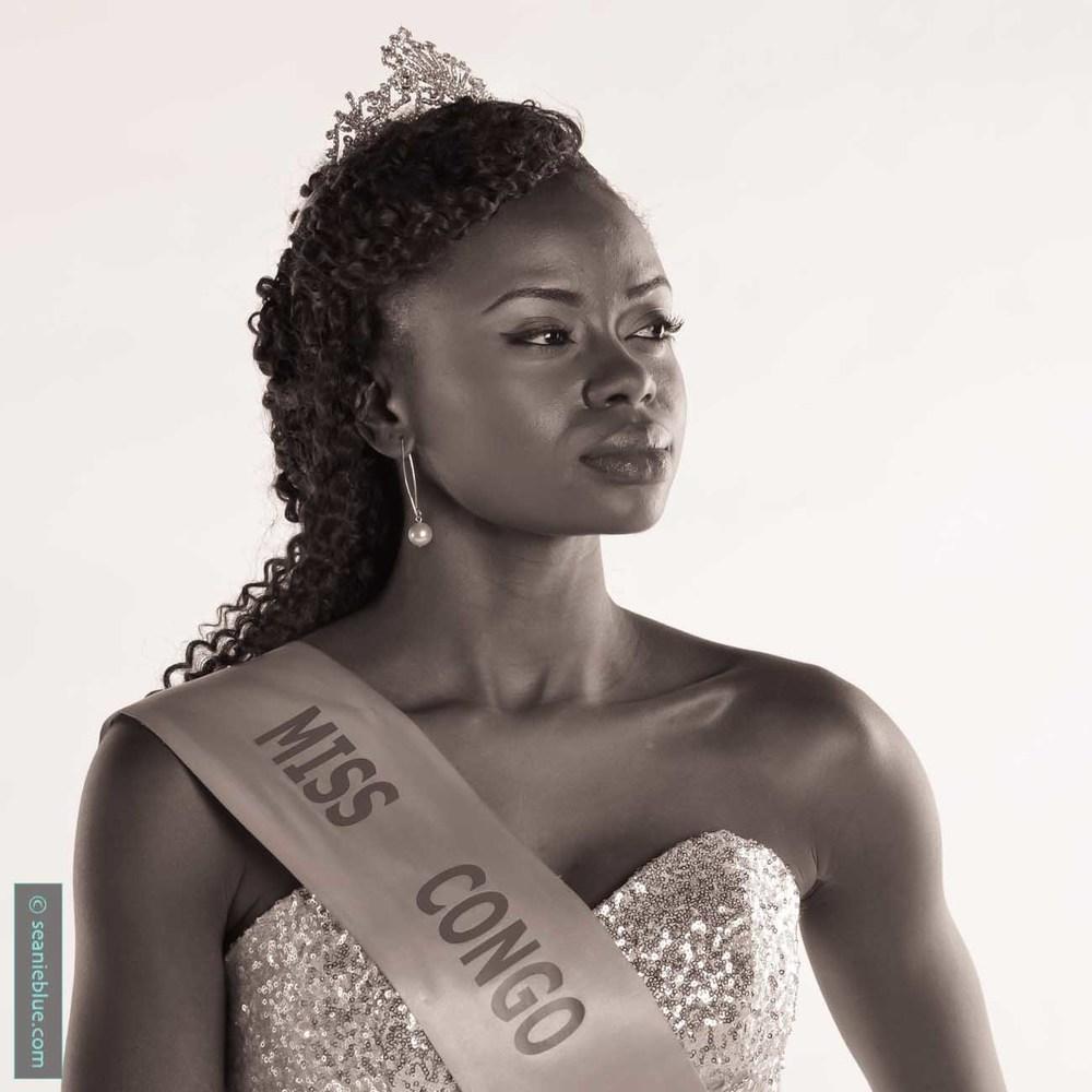 Miss Congo USA 2014