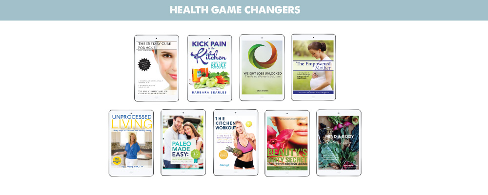 health game changers