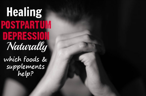 Healing postpartum depression naturally the curious coconut healing postpartum depression naturally fandeluxe Image collections