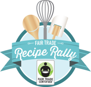 fair trade recipe rally