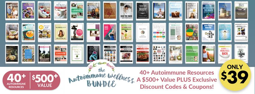 autoimmune wellness bundle rerun