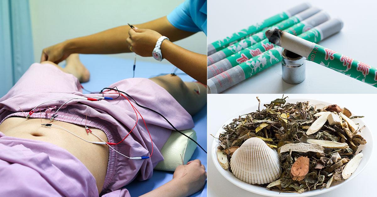Fibroma of the vulva acupuncture pics 986