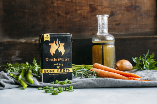 kettle and fire paleo bone broth
