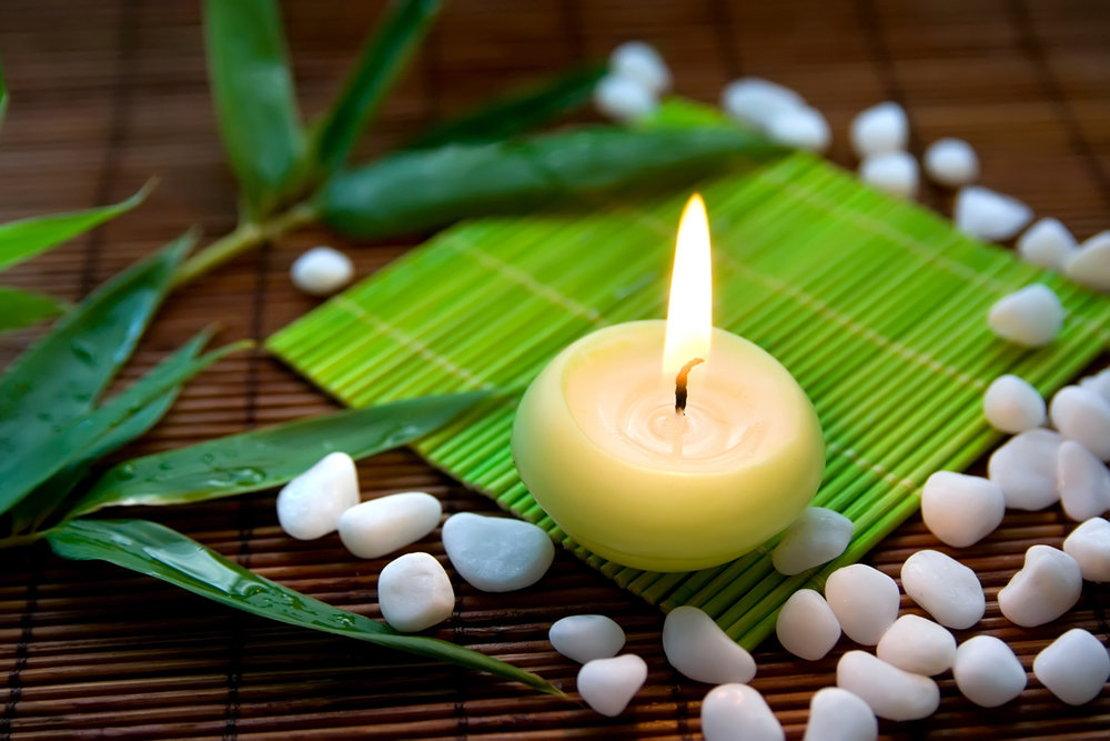 zen candle