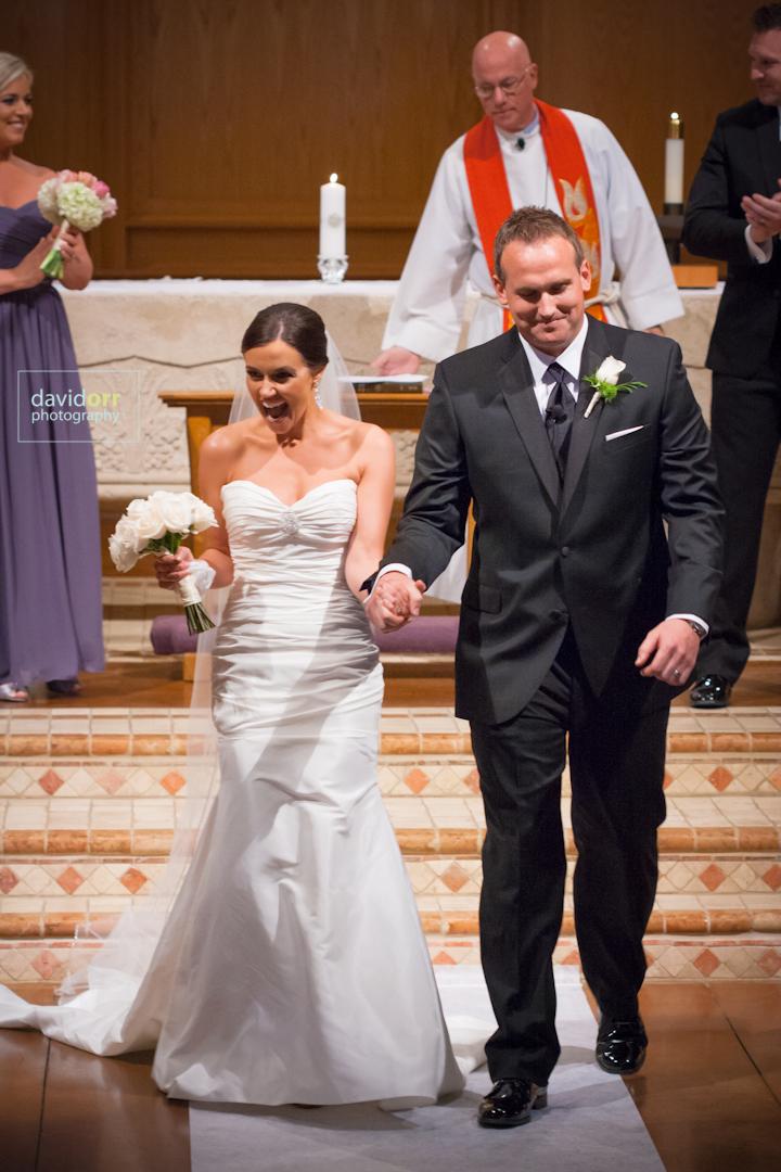 Liz orr wedding