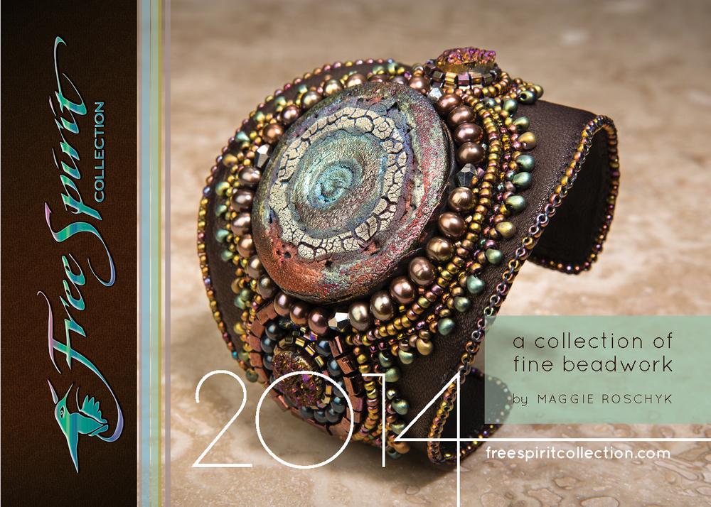 Jewelry Photography and Catalog Design: Free Spirit ...