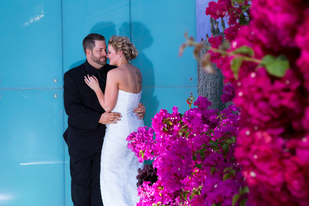 Downtown Mesa Weddings: 12 West Main, Inside the Bungalow, Regency Garden