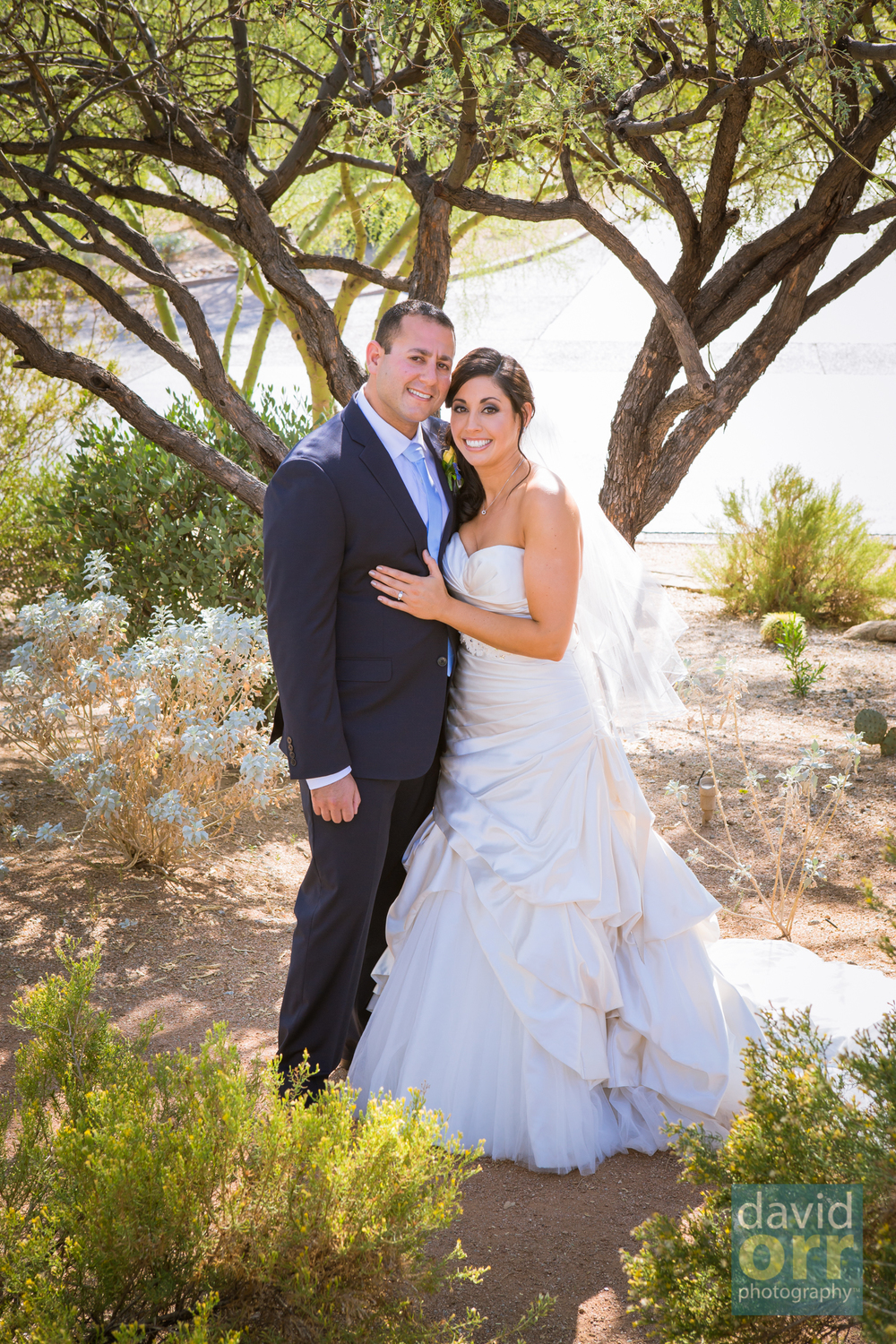 hillary and andrews wedding at four seasons resort