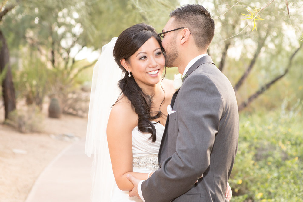 Cindy + Ash - DC Ranch, Scottsdale