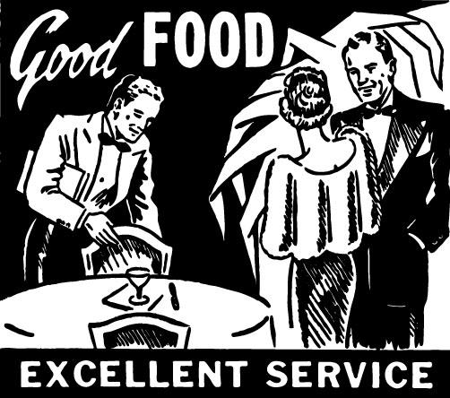 Good Food