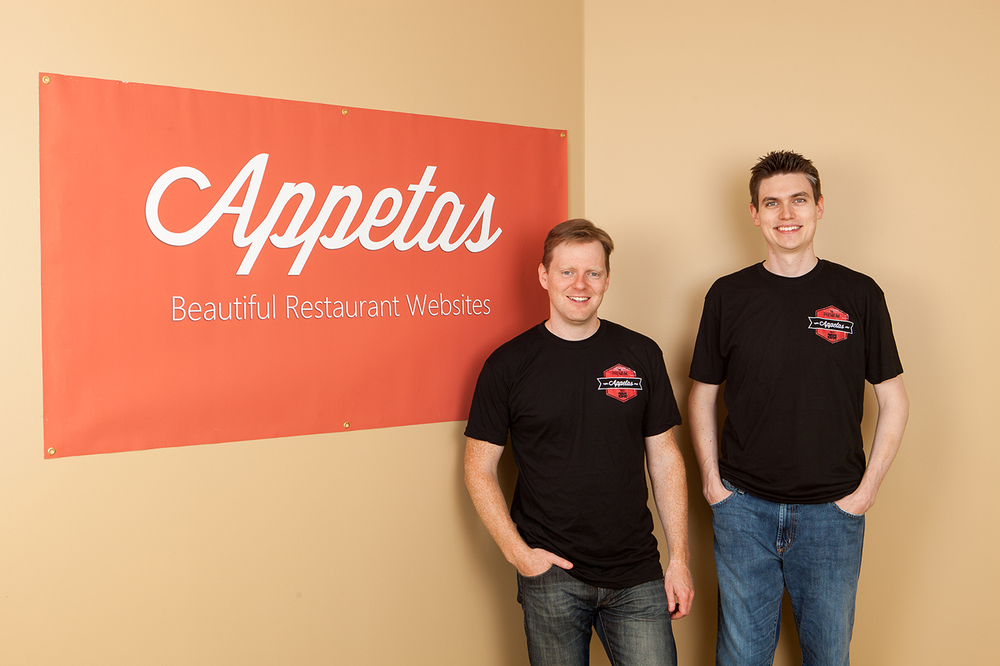 Appetas Founders