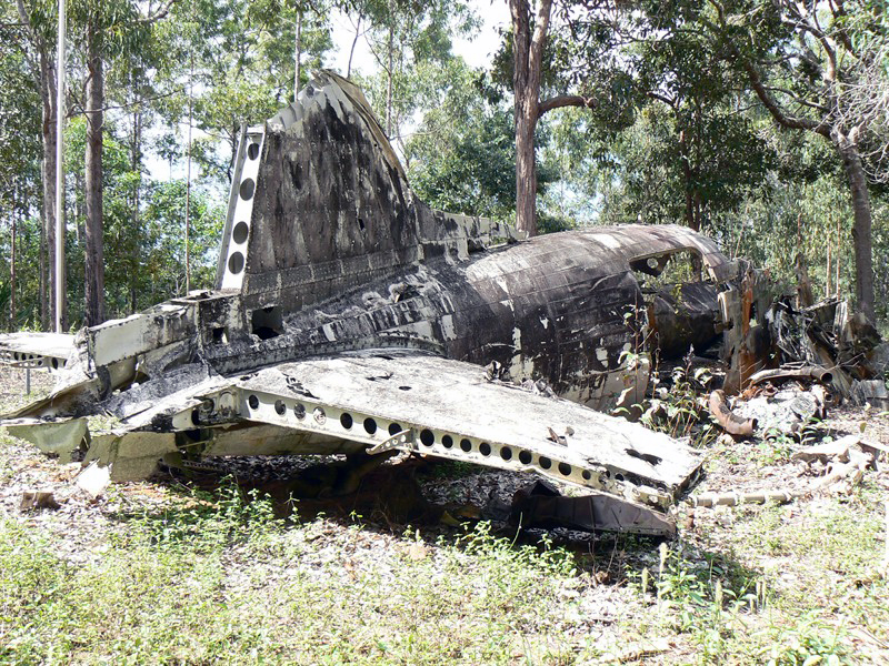 DC3 WW2 Ruin Cape York.jpg