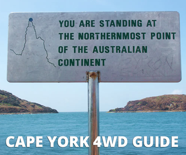 CLICK HERE TO READ THE CAPE YORK GUIDE