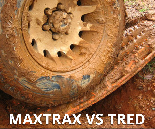 We compare MaxTrax and TRED head to head to see which recovery device offers the best value and features.