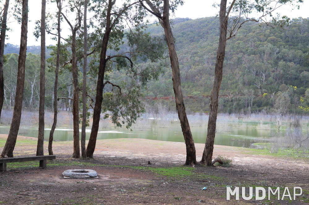 Candle-bark Campsite, Lake Eildon among the sites to see significant fee hike