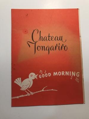 Chateau_Tongariro-Menu.JPG