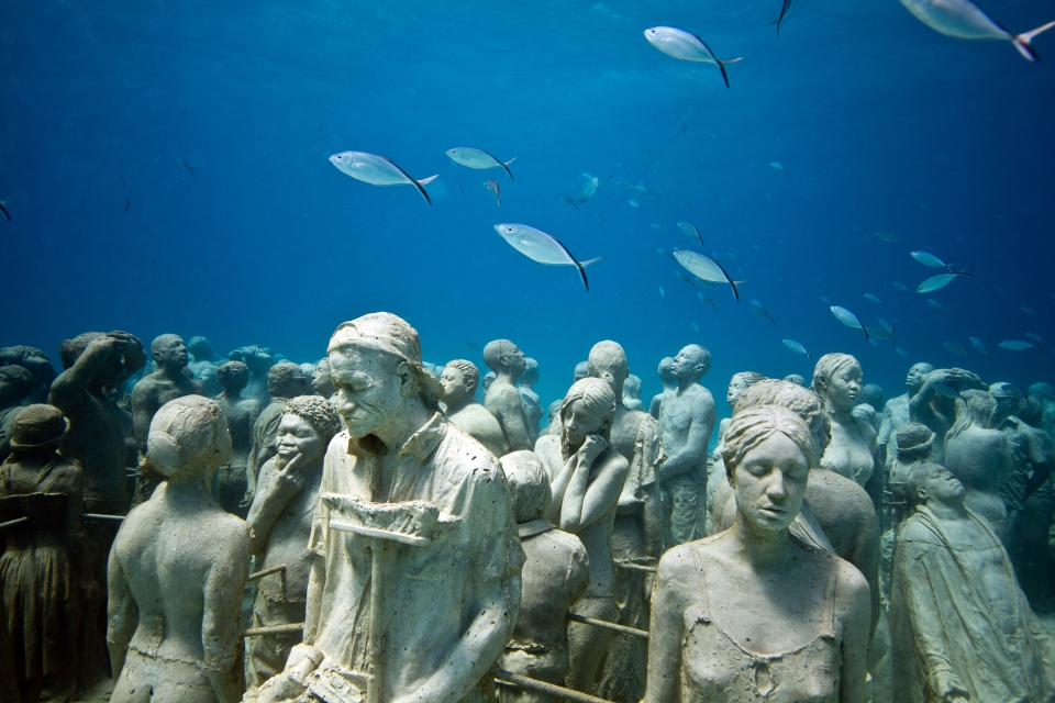 MUSA_Collection_Cancun_Isla Mujeres_depth_8m