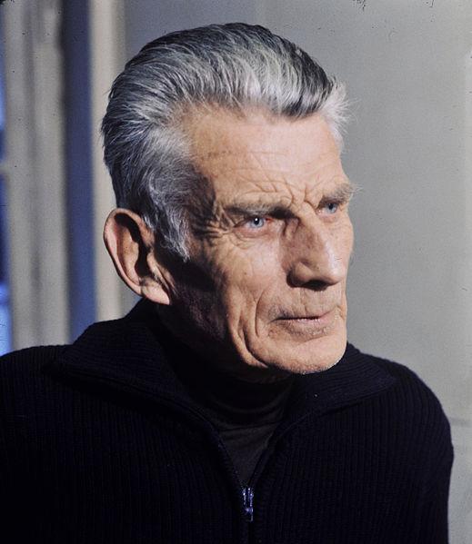 """1. """"To be an artist is to fail, as no other dare fail. Try again, fail again, fail better…"""" –Samuel Beckett"""
