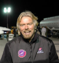 "9. ""You don't learn to walk by following rules, you learn by doing and by falling over."" –  Sir Richard Branson"