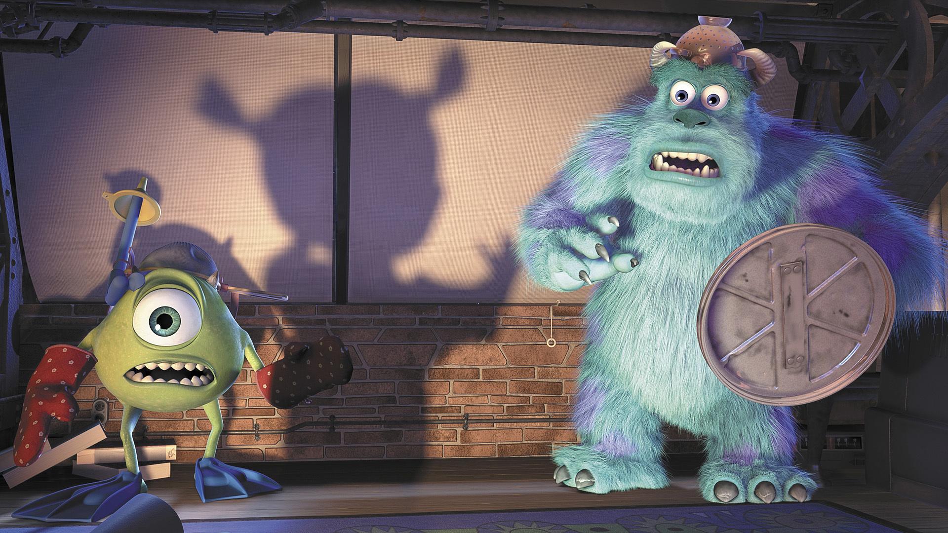monster monologues — i make sense