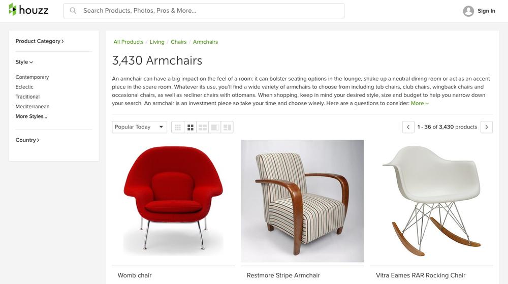 Houzz-armchairs-Amar-Patel