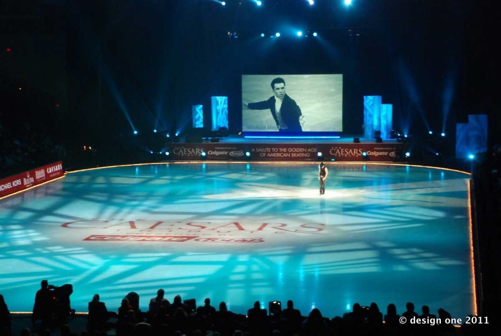 The Caesars Tribute: A Salute to the Golden Age of American Skating