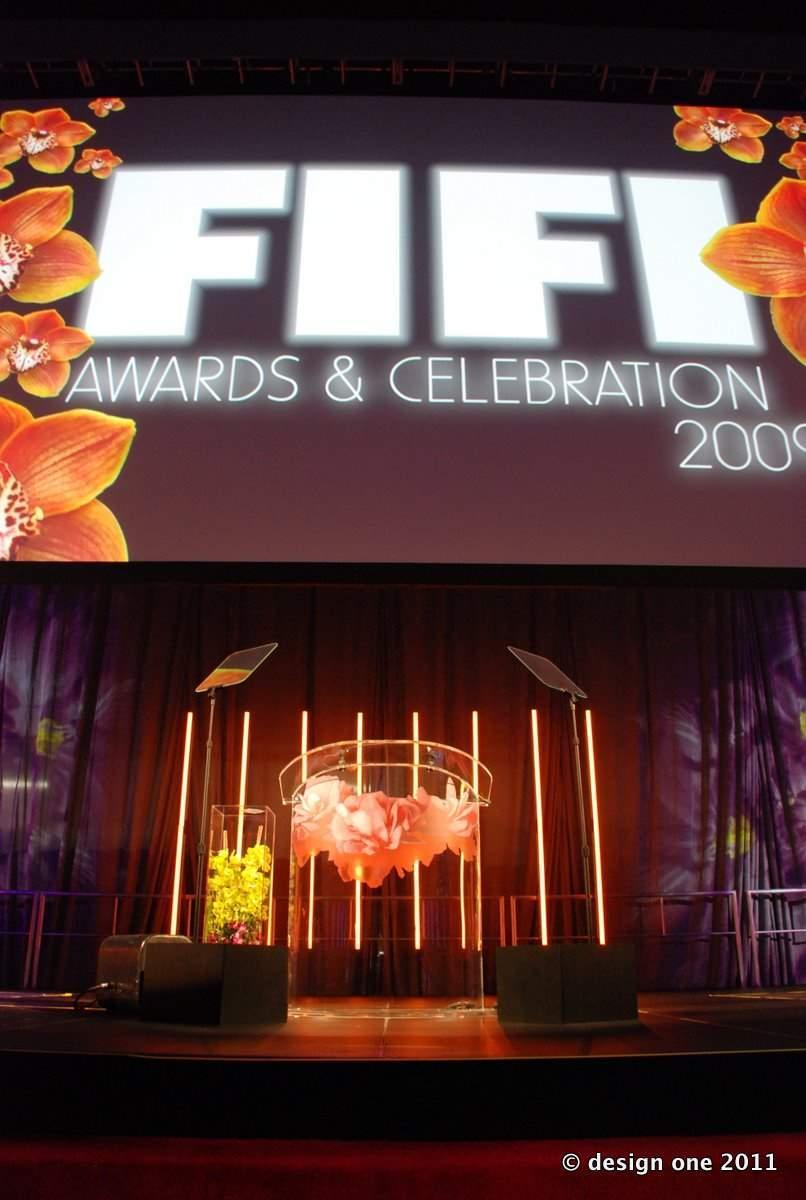 FiFi Awards & Celebration 2009