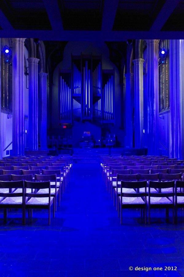 Union Theological Seminary NYC