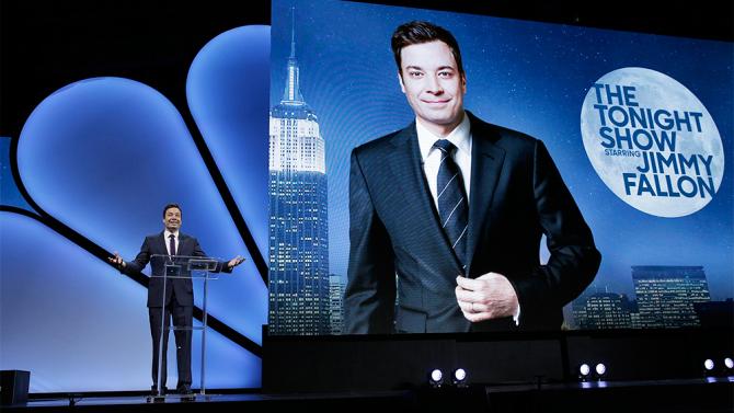 NBC Upfront 2014
