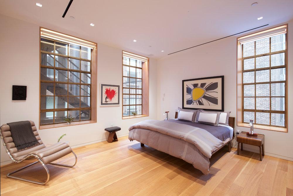 Gramercy Luxury Apartment