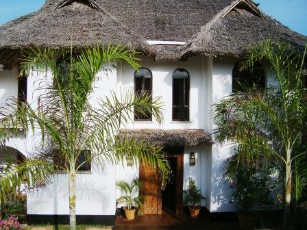 Vipingo House