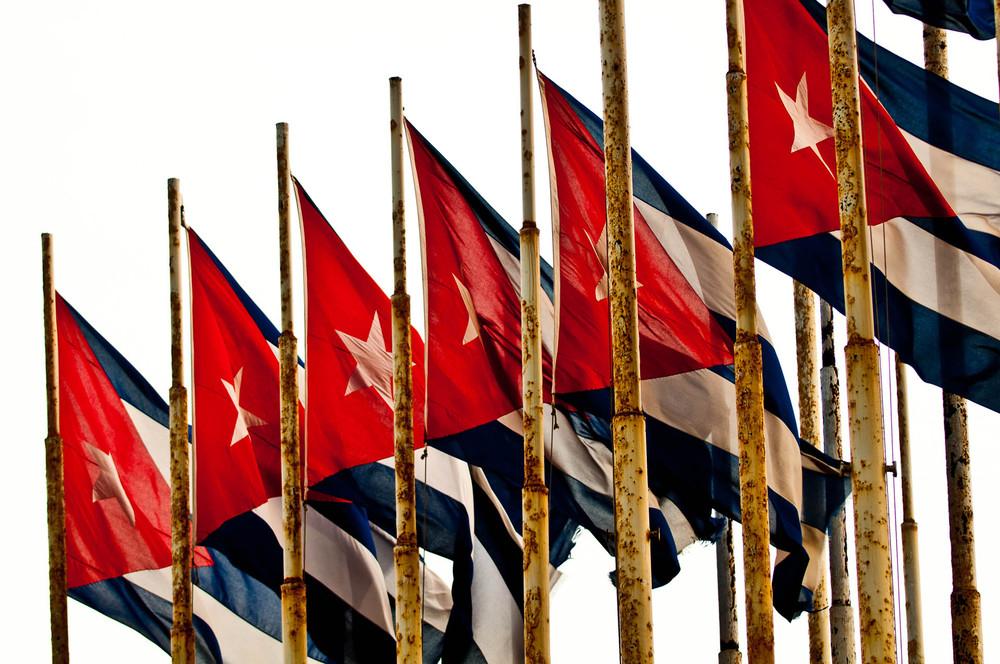 Co dodat? Možná jen, že udržet cokoliv na mořském pobřeží v dobrém stavu není prostě snadné... Havana
