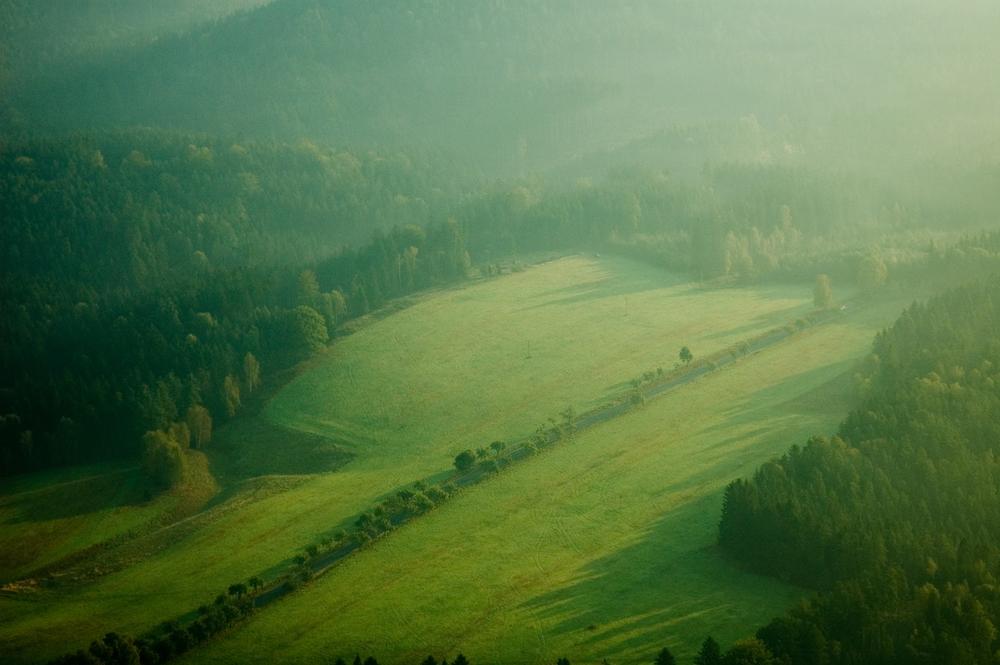 Prohlédněte si krásy Českého Švýcarska