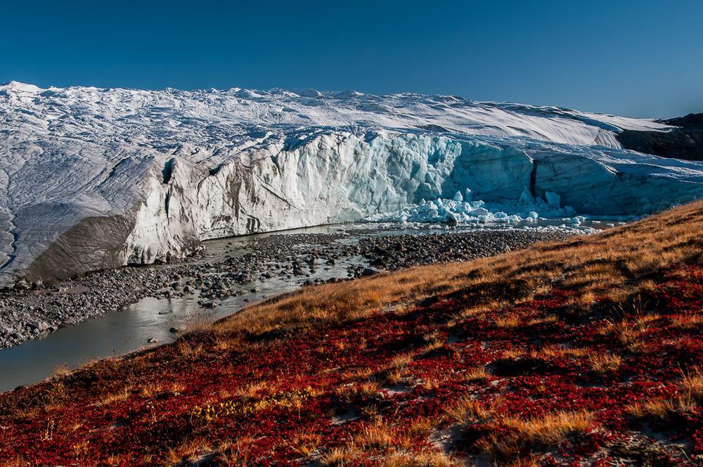 Nechte se okouzlit krásami Grónska