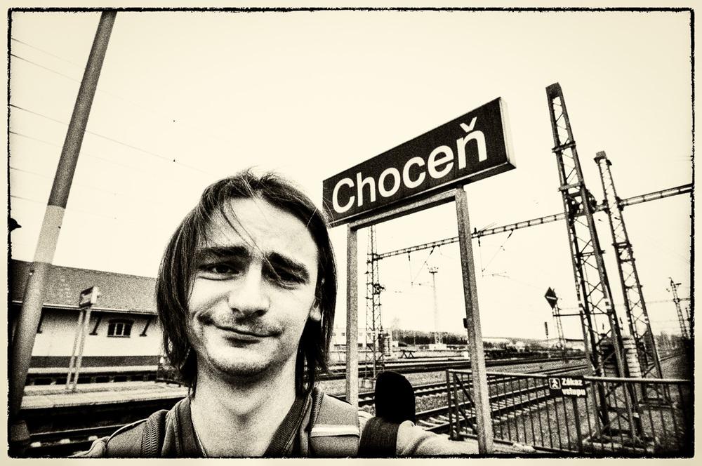 19. dubna 2013  Dneska jsem pardubické nádraží fakt nepoznával. Asi bych měl přestat s tím spaním ve vlaku :-)