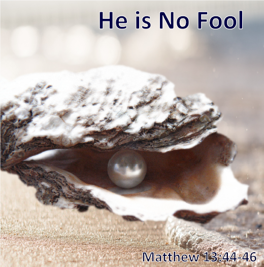 He is no Fool