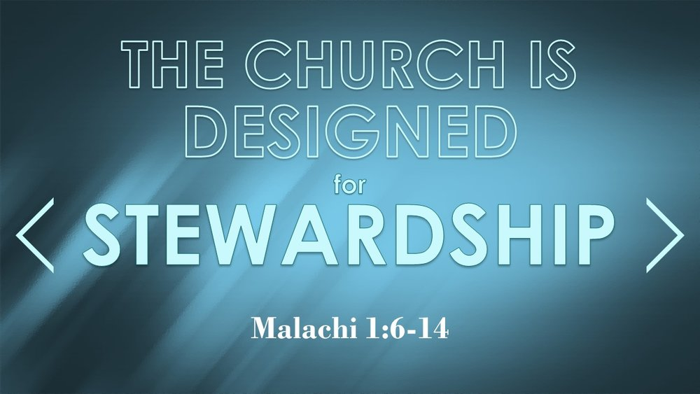 The Church is Designed for Stewardship 2017-11-05.jpg