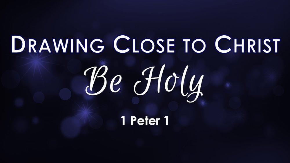 2018-01-07 Be Holy.jpg